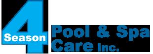 4 Seasons Pool & Spa